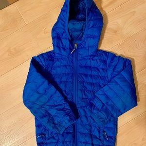 Boys XXS Columbia Jacket